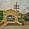 「チェンラーイ」~タイとミヤンマー国境の街「メーサーイ」へ路線バスで向かう!!