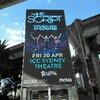 The Script のコンサートに行ってきました in シドニー