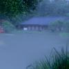 京都・木津川 - 梅雨の浄瑠璃寺