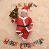 メリークリスマス的な衣装作りました!