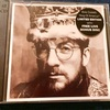 【Elvis Costello】 「King of America」よりPoinsoned Rose