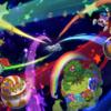 ミクシィ新作『モバイルボール』3DS⇔スマホのクロスプレイを実現!