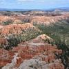 【Day7】まるで古代遺跡のよう!ブライスキャニオン国立公園の絶景を楽しむ。~公園情報や5月の気温と服装など~