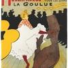 【西洋絵画】ロートレック-パリの夜に生きる女性を描いた画家