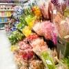 ✳️花材の色落ちでハーバリウムオイルが染まってしまう