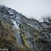 WILD LIFE #4 初冠雪の大山ユートピア~三鈷峰縦走登山