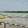 日本最南端の貯水池(沖縄県波照間島)