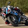 BMW モトラッド二輪車初のM。M1000RRの受注始まる。