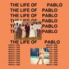 Kanye West『The Life of Pablo』