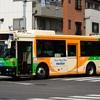 東京都交通局 N-P458