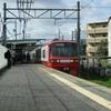 名鉄電車のふうけい - 2019年5月むいか