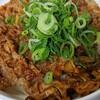 豚キムチならぬ牛キムチ!? 韓国風味噌ダレを使った韓国風牛キムチ! 男の手料理で一人飯!