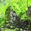 史跡の里 杵築市山香にある庚申塔 又井のコウシンさま