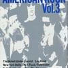 レコード・コレクターズ 増刊 アメリカン・ロック Vol.3 AMERICAN ROCK Vol.3