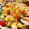鶏胸肉の人参ドレッシングサラダ(動画レシピ)/Chicken Breast carrot salad.