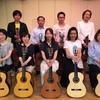 仁子孝史クラシックギターアンサンブル第3回定期演奏会終了いたしました