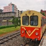 世界3大登山鉄道の一つ「阿里山森林鉄路」の「阿里山号」乗車!!「嘉義駅」~「奮起湖駅」迄