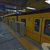 Googleストリートビューで東京メトロの駅構内が見られるように