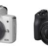 【新製品】Canon EOS Kiss M が気になる。【3月23日発売予定】
