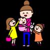 姉妹でも個性は豊か ーそれぞれの個性を生かす子育てー