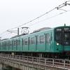 加古川線用の103系3550番台を撮る!その1 梅雨の関西撮り鉄遠征②