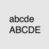 Vision Framework でテキスト検出 Text Detection
