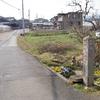 34番種間寺から35番清瀧寺へ