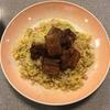 豚珍館の角煮チャーハン(弘前市)
