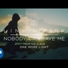洋楽ロックお宝探し003:Linkin Park - Nobody Can Save Me (Official Audio)
