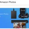 GoogleフォトからAmazon Photosへの移行方法