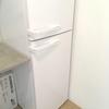 冷蔵庫が、