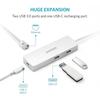 USB PD対応ギガビットイーサネット&USB3.0搭載USB-CハブがAnkerから新発売