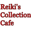 Reiki's Collection Cafe