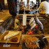 【2015年熊本旅行記01】阿蘇「高森 田楽の里」で、囲炉裏を囲んで郷土料理に舌鼓