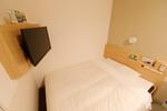 浅草観光にちょうどいい立地、スーパーホテル浅草に宿泊しました
