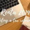 スペイン版確定申告、Renta レンタ。ワーホリ就労でも税金還付されるかも?