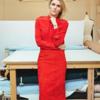 """LVMH,ニューヨークファッションの新星""""ガブリエルハースト""""に投資"""