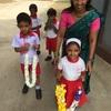スリランカの貧しい子供達を学校へ通わせたい!
