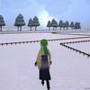 雪 meet-me