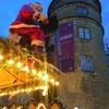 ドイツ クリスマスマーケットとサンセバスチャン旅行記④ 準備編<持ち物>