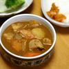 ル・クルーゼ(ココットロンド22cm)で作る簡単&美味しいスープカレー