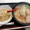 神戸市須磨区のビバタウン板宿のラーメン屋「北海ラーメン」で「やきめし定食」を食べた感想