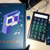 「RGB LED + 電卓 + テンキー + メカニカルスイッチ + キーマクロ」な Ducky Pocket を買った