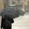 急な雨でも、ゲリラ豪雨でも靴を濡らさない!!