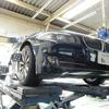 3Dアライメント@BMW F10