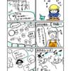 INTP✖︎幼少期(漫画)