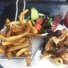 バンフで外食②【ハンバーガー&サンドイッチ】