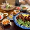 韓国で冷やし中華!ヨ二洞の日本食屋さん「시오」