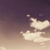 11:14~*四羽のカラスがとびまわり、三羽が屋根を飛び越えました~*