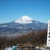 金時山登山|公時神社から乙女峠経由の周回及び山頂からの富士山や絶景をお伝えします。